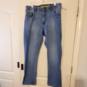 Lee Straight Leg 38/32 Jeans
